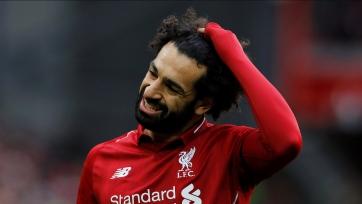 Салах может пропустить поединок против «Манчестер Юнайтед»