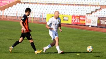 Хавбек «Тобола» вызван в сборную Грузии