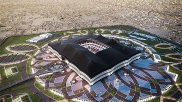 В Катаре через год будут готовы все арены ЧМ-2022