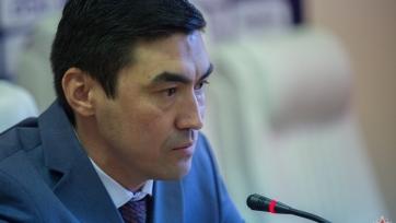 Смаков: «Вынужден подтвердить факт участия некоторых игроков клуба «Актобе» в договорных матчах»