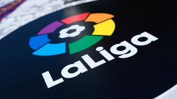 Сборная 8-го тура Ла Лиги по версии WhoScored