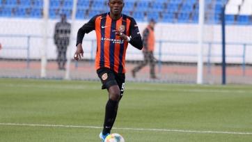 Нападающий «Шахтера» получил вызов в сборную Мозамбика