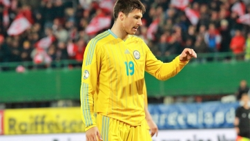 Два защитника из-за травм покинули расположение сборной Казахстана
