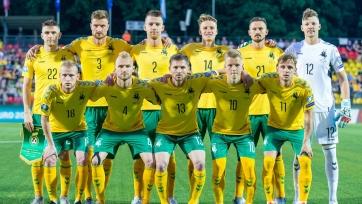 Игроки «Тобола» вызваны в сборную Литвы