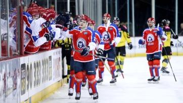 «Арлан» еще одной победой над «Кулагером» укрепил лидерство в чемпионате Казахстана