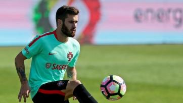 Сборная Португалии перед матчами с Люксембургом и Украиной потеряла полузащитника