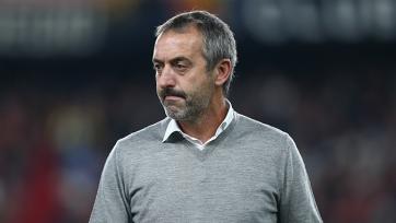 Официально: «Милан» уволил Джампаоло