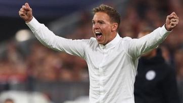 «Манчестер Юнайтед» нашел нового претендента на пост главного тренера