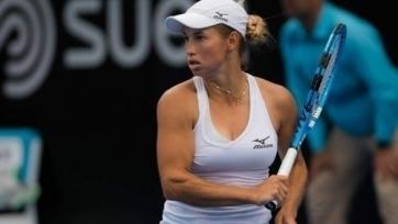 Путинцева вышла в четвертьфинал турнира в Тяньцзине. Видео