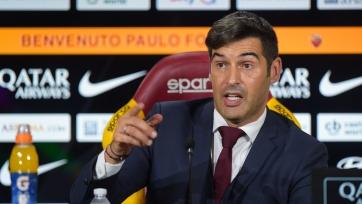 «Рома» пытается обжаловать дисквалификацию Фонсеки