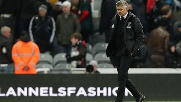 Сульшер имеет конфликт с основными игроками «Манчестер Юнайтед»