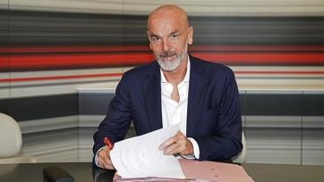 Официально: Пиоли – главный тренер «Милана»