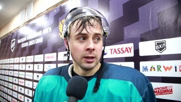 «Иртыш» объявил об уходе защитника с опытом выступлений в КХЛ
