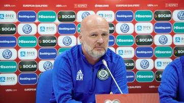 Главный тренер сборной Казахстана: «Мы всегда хотим победить»