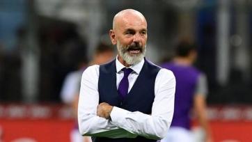 Пиоли: «Мне предстоит работать над психологией футболистов и их построением на поле»