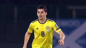 У Шотландии появилась кадровая проблема перед матчем с Россией