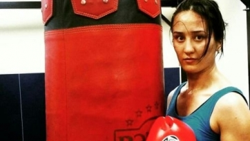 Казахстанка гарантировала себе медаль чемпионата мира по боксу