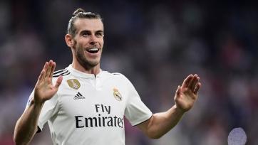 Бэйл признался в злобе во время игр за «Реал»
