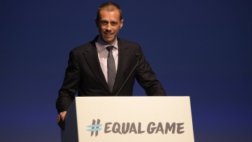 Чеферин: «Российский футбол с 2004 года получил от УЕФА около 800 млн евро»