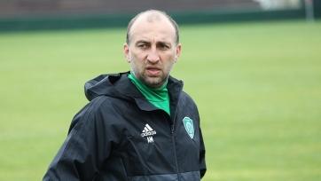 Адиев ушел из «Ахмата» спустя 10 дней после прихода в клуб