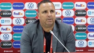 Тренер сборной Кипра: «В Казахстане непросто было России, тяжело будет и Бельгии»