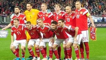 Россия – Шотландия – 4:0. Текстовая трансляция матча