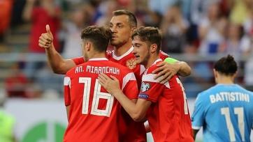 Кипр – Россия. Прогноз и анонс на матч отбора на Евро-2020
