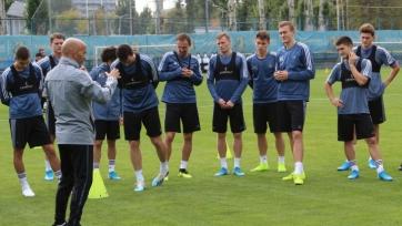 Мамаев и Еременко тренируются в общей группе «Ростова»