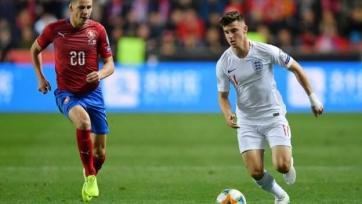 Чехия – Англия – 2:1. Текстовая трансляция матча