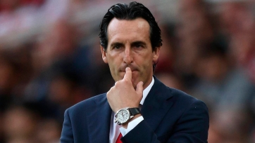 У Эмери имеется условие для продолжения работы во главе «Арсенала»