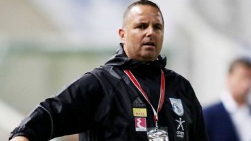 Тренер сборной Кипра: «С Россией мы хотим победы»