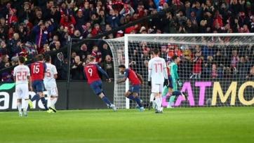 Испания упустила возможность досрочно выйти на Евро-2020, сыграв вничью с Норвегией