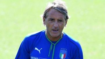Манчини повторил рекордную серию побед во главе сборной Италии. Последний раз такое было в 1938 году