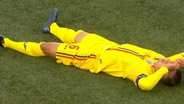 Капитан сборной Румынии получил травму в игре с Фарерами. У «Сассуоло» есть повод для беспокойства