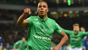 Полузащитник «Сент-Этьена» снова повредил колено