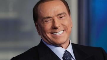 Берлускони: «Верните мне «Милан!»