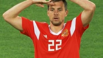 Дзюба не смог побить рекорд Стрельцова
