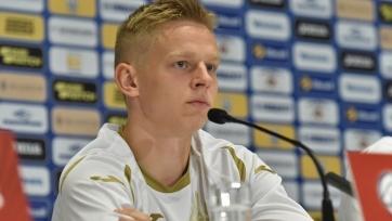 Зинченко заявил, что у Шевченко фанов не меньше, чем у Роналду