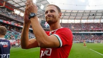 Защитник «Локомотива» Хеведес избежал травмы