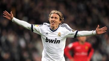 «Реал» ищет игрока на смену Модричу