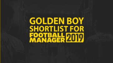 Украинец Лунин вошел в финальную 20-ку претендентов на приз Golden Boy 2019