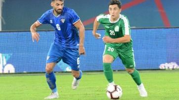 Гол Видаля с пенальти принес Чили победу над Гвинеей в товарищеском матче, Кувейт и Туркменистан разошлись миром