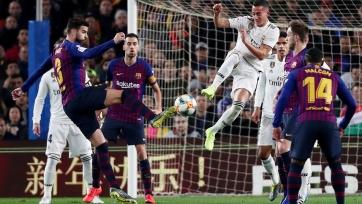 «Барселона» и «Реал» могут сыграть 18 декабря