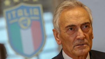 В Италии серьезно возьмутся за расистское поведение на стадионах
