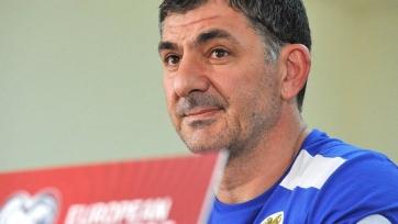У сборной Армении будет новый тренер