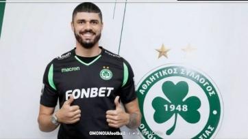 Бывший вратарь «Порту» и «Фенербахче» перебрался на Кипр