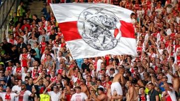 УЕФА лишил «Аякс» поддержки фанатов в гостевом матче с «Челси»