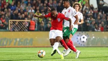 УЕФА рассмотрит расистский скандал в матче Болгария – Англия 28 октября