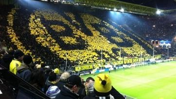 Где в Европе футбол любят больше всего? Топ-20 клубов по посещаемости