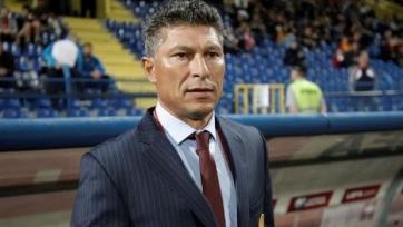 Сборная Болгарии осталась без главного тренера